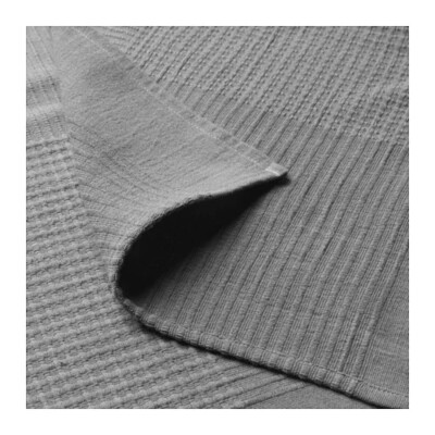 Покрывало INDIRA 150х250 серый
