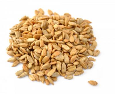 Зерно подсолнечника необжаренное