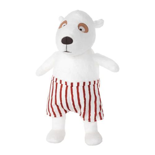 ВЭНЛИГХЕТ Мягкая игрушка, собака  32 см