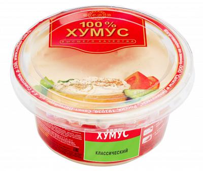 Хумус Классический СиД 400г