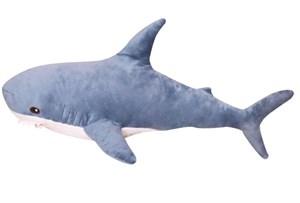 БЛОХЭЙ Мягкая игрушка, акула, 55 см