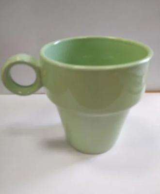 ФЭРГРИК, кружка, зелёная