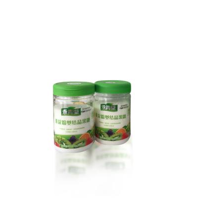 Подсластитель фруктоза Гранум 320 гр