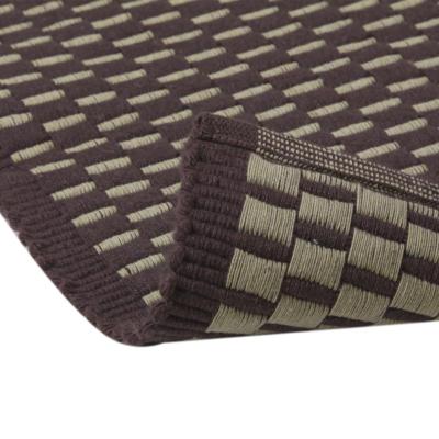 Хлопковый коврик 50х100 см. KENYA, Индия