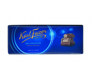 Шоколад молочный FAZER, 200 г