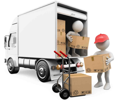 Доставка товаров по Пскову