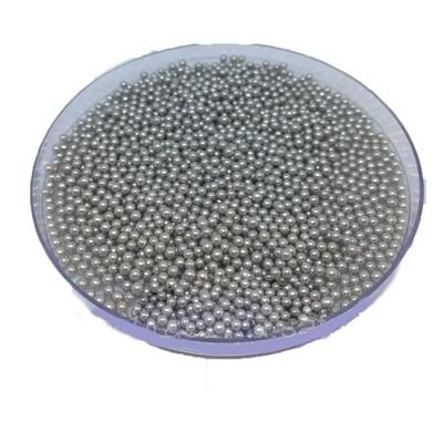 Посыпка драже сахарное СЕРЕБРО мелкое, Турция, 1 кг.