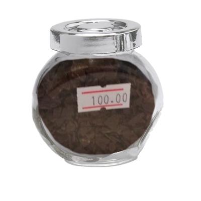 Посыпка для декора Крошка шоколадная темная, 120 г