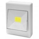 Подсветка/выключатель светодиодный COB LED 3W (4*AAA) на магните (YD-961)