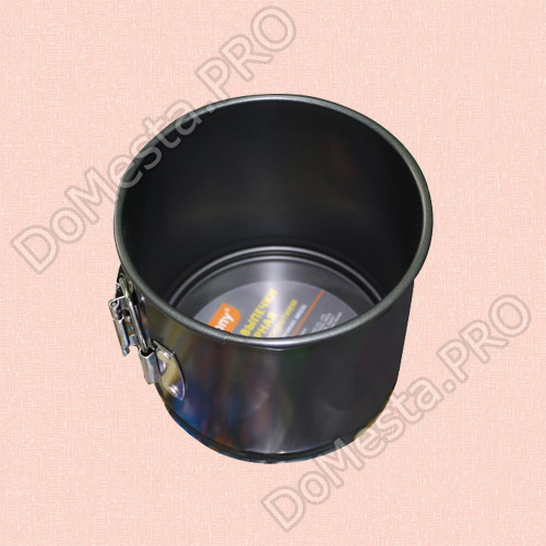 Форма для выпечки раскладная Mallony TORTA-14 разм.14*12