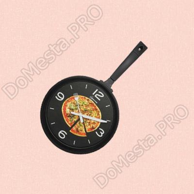 Часы настенные кварцевые HomeStar НС-13 5226