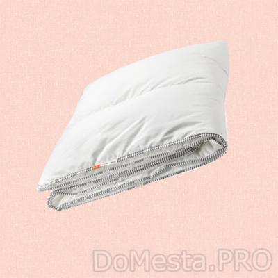 РОДТОППА Одеяло очень теплое, 150x200 см