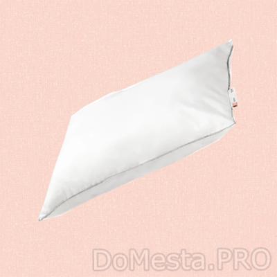 ЭКСАГ Подушка мягкая, 50x70 см