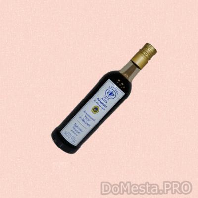 Уксус бальзамический темный из Модены OLIVETO, 500 мл.