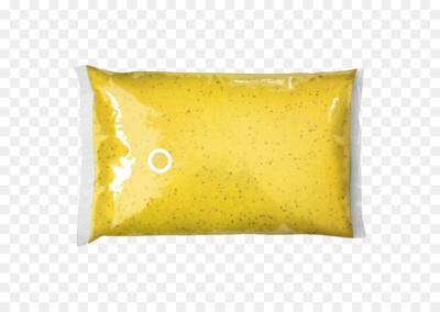 Соус HEINZ Горчичный, на основе растительных масел, эконом-упаковка, 2 кг.