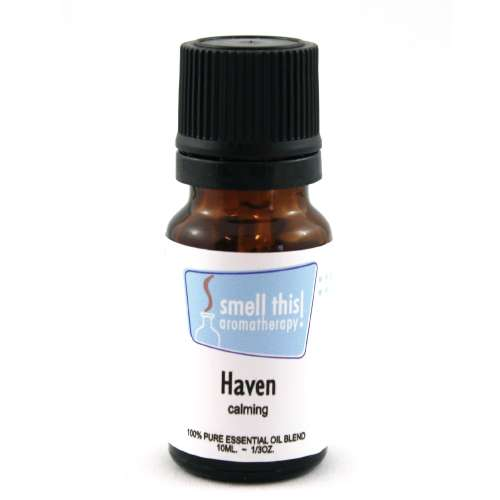 Haven - Pure Aromatherapy Blend