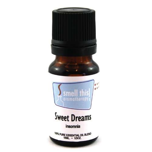 Sweet Dreams - Pure Aromatherapy Blend