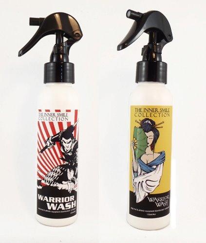 Warrior Wash
