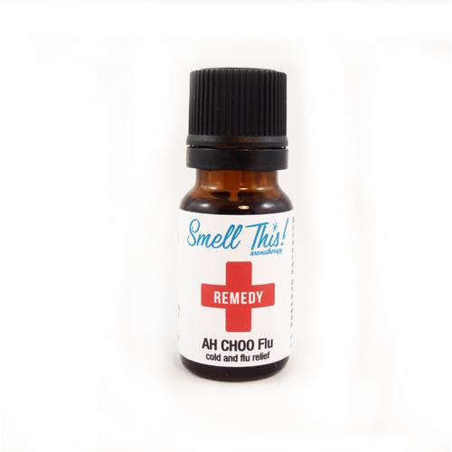 AH CHOO Flu - Pure Aromatherapy Blend