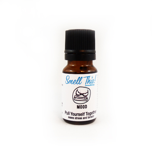 Pull Yourself Together - Pure Aromatherapy Blend
