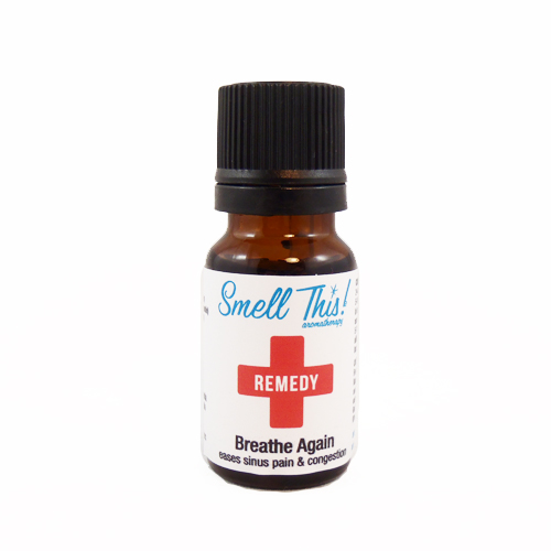 Breathe Again - Pure Aromatherapy Blend