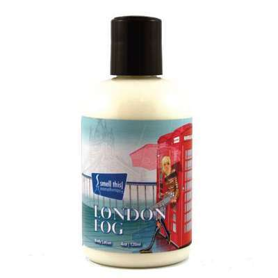 London Fog - Body Lotion
