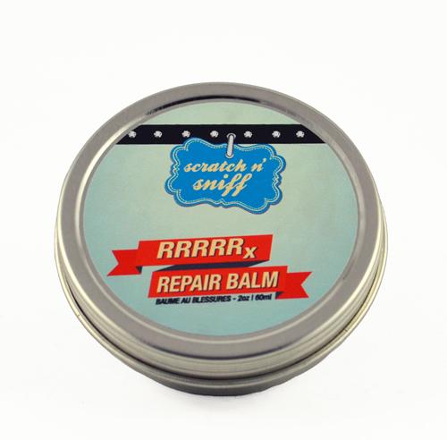RRRRRx Repair Balm