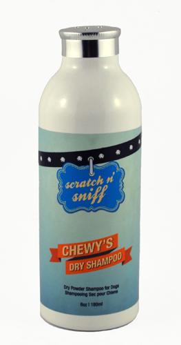 Chewy's Dry Shampoo