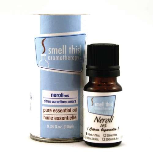 Neroli (10%) - citrus aurantium