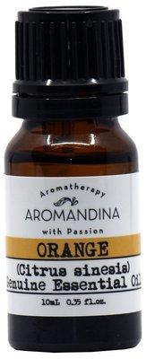 Naranja - Aceite Esencial