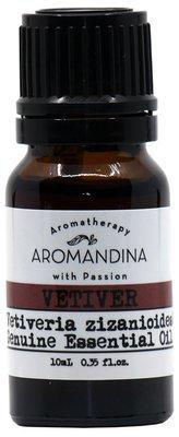 Vetiver - Aceite Esencial