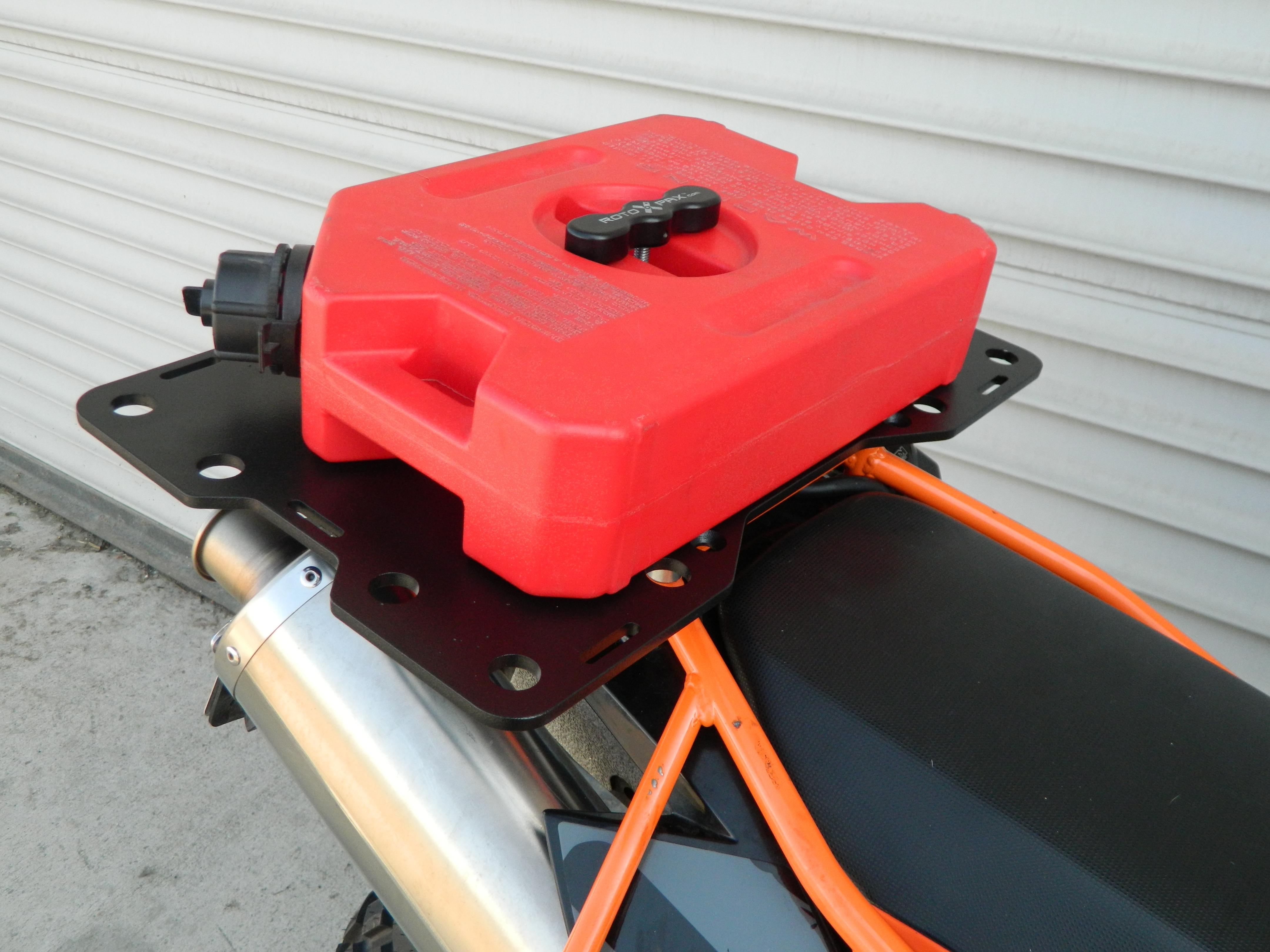 Pro Braking PBR4768-KAW-RED Rear Braided Brake Line Kawasaki Green Hose /& Stainless Red Banjos