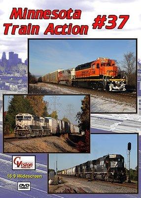 Minnesota Train Action #37