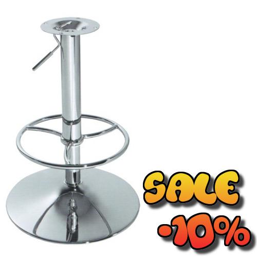 Комплект для барного стула Ø 450 mm