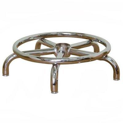 Крестовина краб хромированная Ø 440 mm