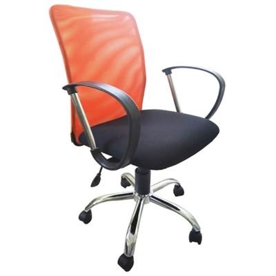 Кресло Капри хром