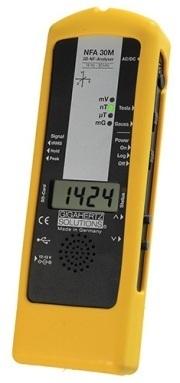 Μετρητής ακτινοβολίας χαμηλών συχνοτήτων Gigahertz NFA30M 00041