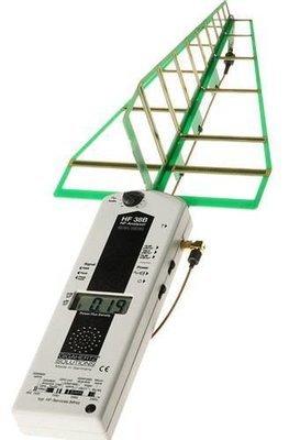 Mετρητής ακτινοβολίας υψηλών συχνοτήτων Gigahertz HF38B 00019
