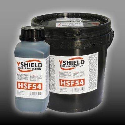 Μπογιές ηλεκτρομαγνητικής θωράκισης Yshield PRO54, HSF54, HSF64, HSF74 00057