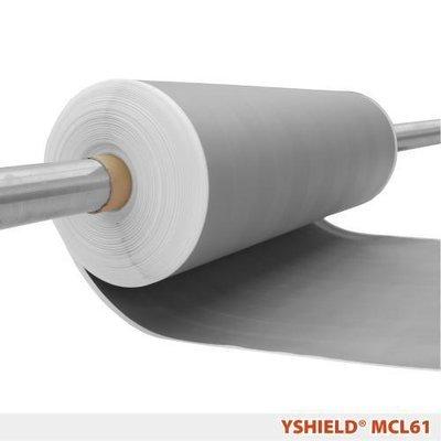 Μεταλλικό υλικό μαγνητικής θωράκισης MCL61 00061