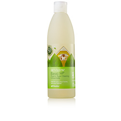 Basic H2 Organic Super Cleaning Concentrate 16oz 15