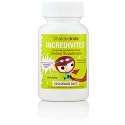 Incredivites® 20002