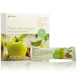 Fiber Advantage 21220