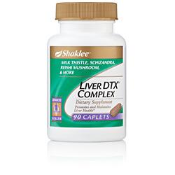Liver DTX Complex 20616