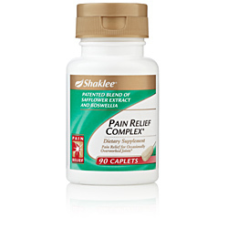 Pain Relief Complex 20667