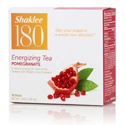 Shaklee 180 Energizing Tea