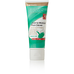 Joint & Muscle Pain Cream 31051