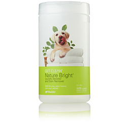 Dispenser for Nature Bright (For  use  with #00305) 50413