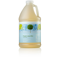 Fresh Laundry Concentrate  HE Compatible (Liquid 64oz.) 114
