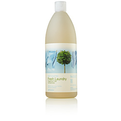 Fresh Laundry Fragrance Free Concentrate  HE Compatible (Liquid 32oz.) 300
